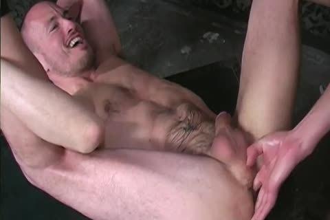 private Cumhole Scene two