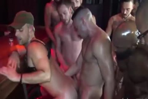 Fire Island fuckfest (Parts 1 & two)