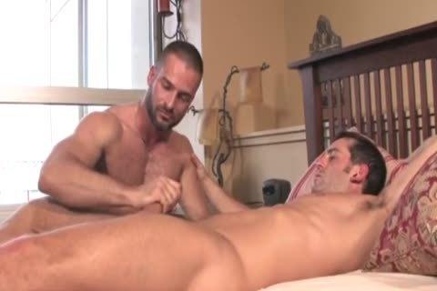 Dirk Jager And Matt Cole (Bedroom Eyes)