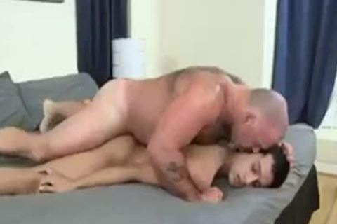 Bronson and Michael