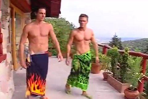 Legion Of Muscle - Scene 7 - Pacific Sun Entertainment