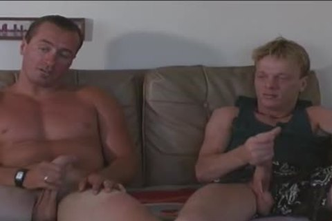Muscle rods And big cocks - Scene 6 - Pacific Sun Entertainment