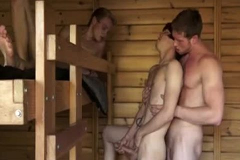 Sex In The Camp 4