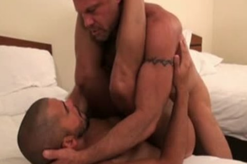 Chad Brock And Danny Lopez