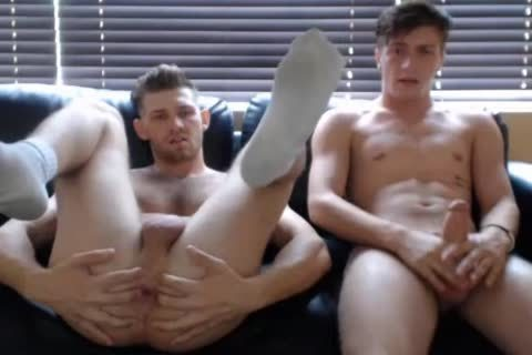 handsome sexy chap bonks His allies Very sexy backdoor On cam