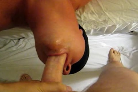 The blowjob-off-the-sofa Married lad (SammySuceur) Came Back For one greater quantity Helping, Begging Me To Ride His face hole Harder Than Ever And P