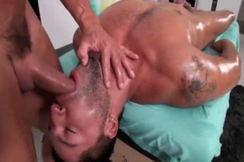 Dominic Pacifico acquires A Massage