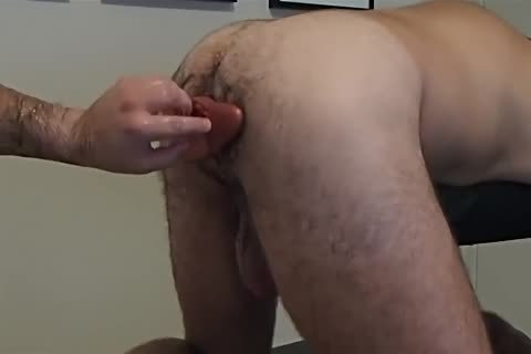 Sir Enjoying Himself Using His Fist, dildo, Plugs And biggest Bullet To Wreck My twat For His enjoyment.  Just another enjoyment Afternoon For My Sir