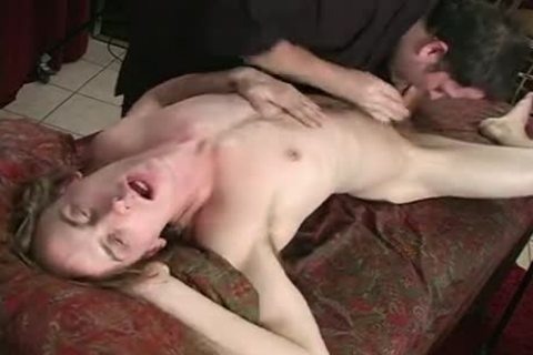 Brodie's Second Cumming