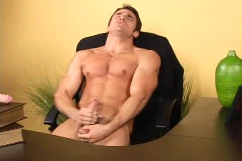 Chris Rockway dildo
