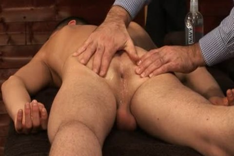 Jozef Vavrich anal Toying