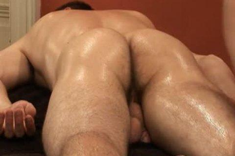 Martin Sipos wild Massage