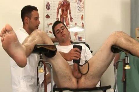 Czech Series - Medical Exam