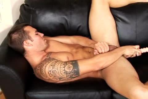 Jarrett Rex Toying wazoo