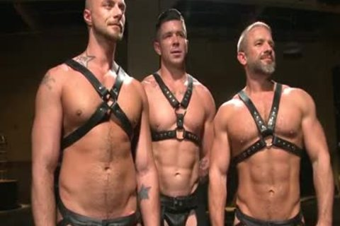 bound Gods - Muscle thraldom Live Show - D