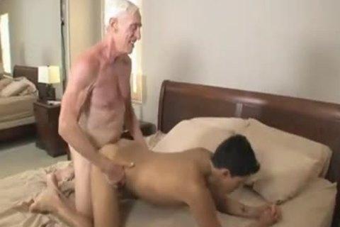 O4M MORNING SEX