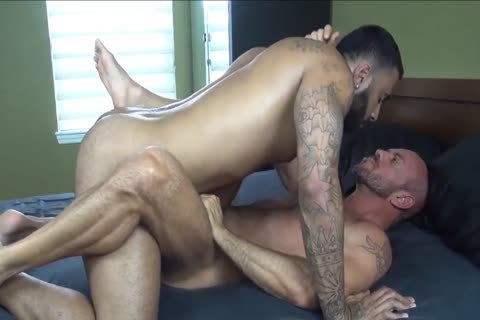 bare raunchy Overload - cum In My hole Latin guy - Part II