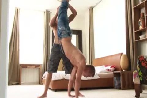 Jamie Durrell & Felix Gaul (bareback)