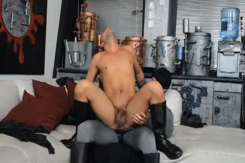 funny gays Licking booty And pounding Hard At Home