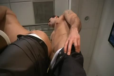 banging In The Office