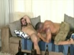 fatty Roofies Bodybuilder And copulates greetingsm SD