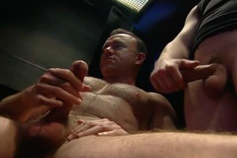 Truck plow: Brad Star & Ken Mack