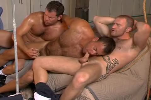 Hard Cops [Zak Spears, Trey Casteel, Park