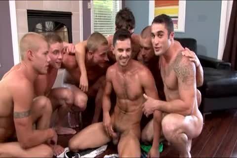 7 Chicos, 1 Pasion El Sexo