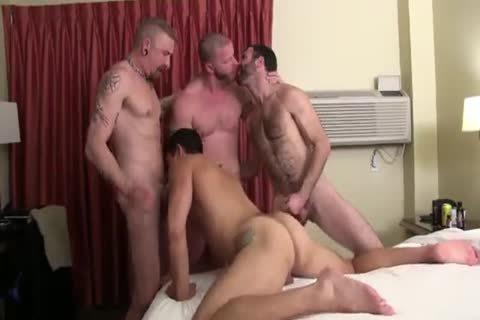 Real kinky banging boys