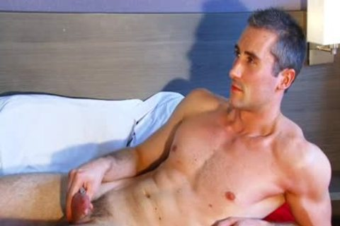 Full clip: A admirable innocent straight lad Serviced His large penis By A lad' Data-thumbnail=
