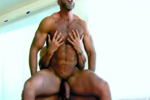dick Danger: Jesse Jackman & Rogan Richards!
