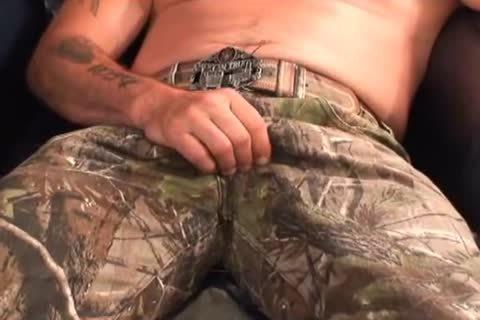 naughty Redneck Solo