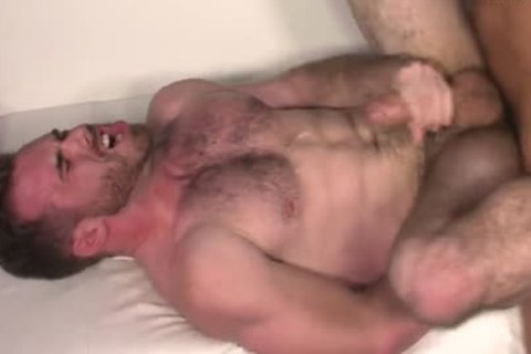 Muscle Father Fuckign large Tool