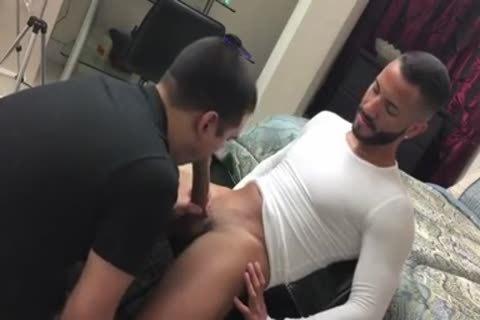 large knob suck