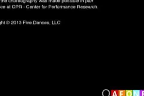 Five Dances (subtítulos En Español)