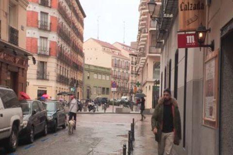 twink Of Madrid - Abraham Al Malek Antoni O Miracle - BoyFriendTVcom