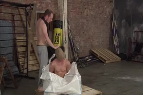 Sean Taylor Teaching Billy A Harsh wazoo Lesson In Dungeon HD dirt Flicks - SpankBang