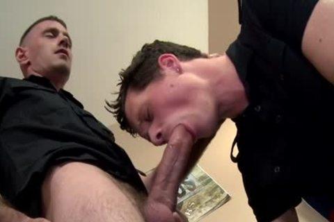 Mark Winters  Brett Bradley - BoyFriendTVcom