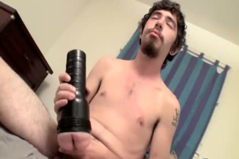 Stoner man Polishing His Firm Member Until Exploding His ramrod chick HD foul videos - SpankBang