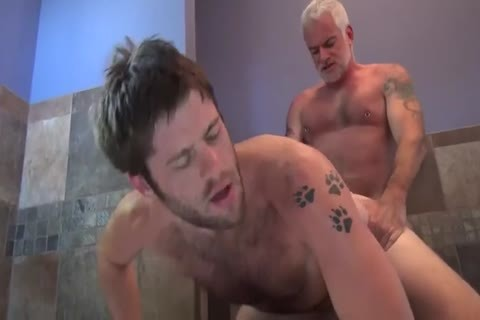 sperm Of The Top - Scene Two