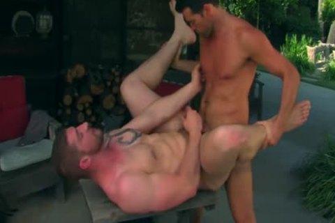 Jeff Stronger & Stefano DiMarco!