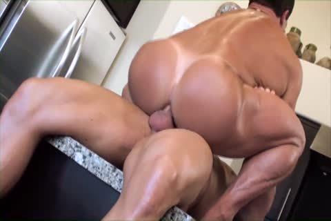 Muscle naughty banging boyz