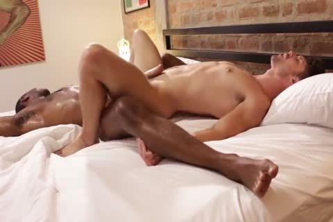 fucked By A throbbing Darksome rod