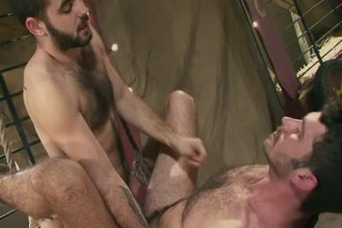 hairy dick butthole sex And ball cream flow