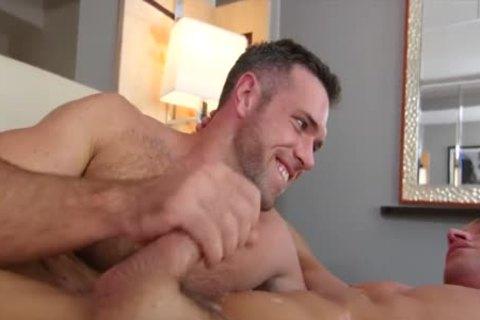 Alexander Volkov & Alex Mecum Boyfriend's Cumming Home