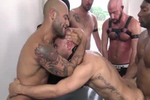 {RFC} Adam dark,Champ Robinson,David SF, Leo Forte,and Simon Santana