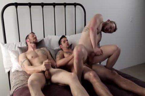 Loose Up The try-out: Mark lengthy, Archer Hart, Jason Richards