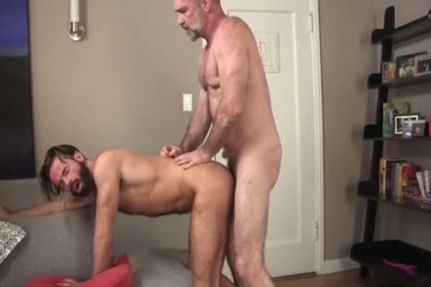 Brendan And Peter fuck bare