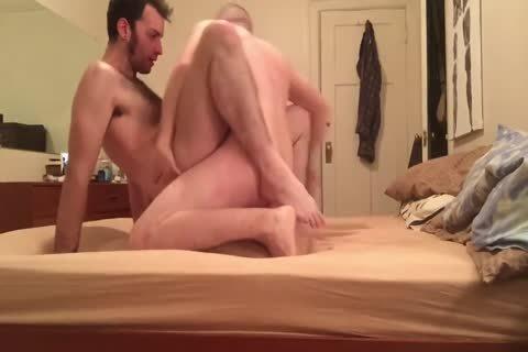 bareback Sextape