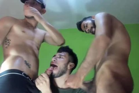trio gay Sex Party Live On Cruisingcams.com